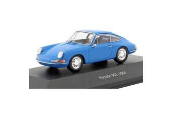 Atlas 1/43 Porsche 901 1964 (Blue)
