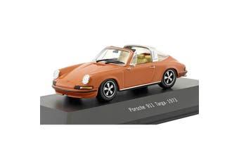 Atlas 1/43 Porsche 911 Targa 1973 (Orange)