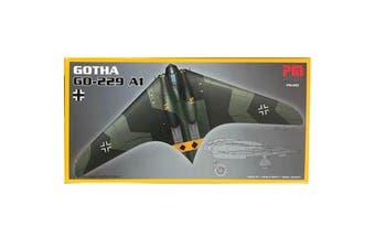 PM Model 1/72 Gotha Go-229 A1 Kit