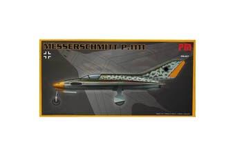 PM Model 1/72 Messerschmitt P.1111 Kit