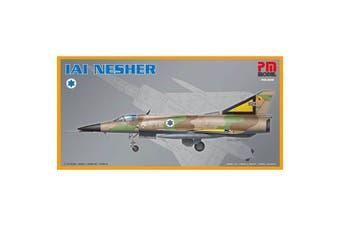 PM Model 1/72 IAI Nesher Kit