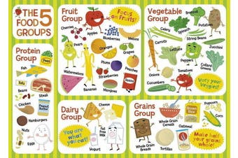 Good Food! by Edward Miller 60pcs Puzzle