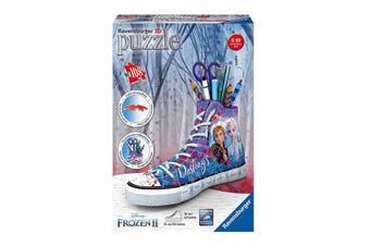 Frozen II Sneaker 108pcs 3D Puzzle