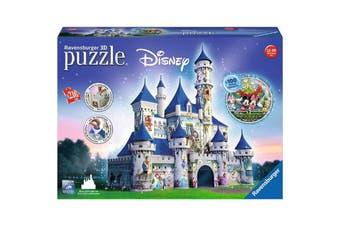 Disney Castle 216pcs 3D Puzzle
