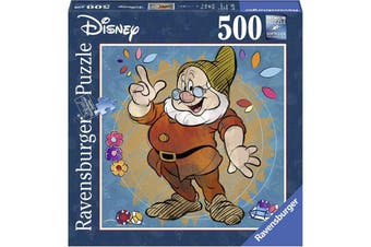 Disney Doc 500pcs Puzzle