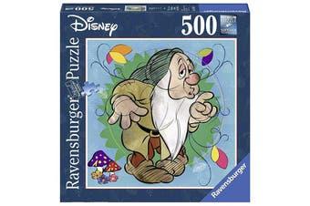 Disney Sleepy 500pcs Puzzle