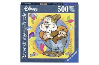 Disney Happy 500pcs Puzzle