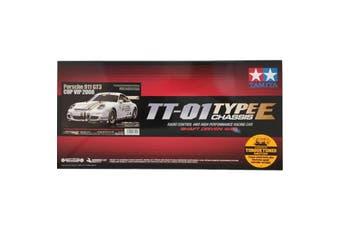 Tamiya 1/10 Porsche 911 GT3 Cup Vip 2008 RC Kit