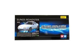Tamiya 1/10 Eunos Roadster M-06 Chassis RC Kit