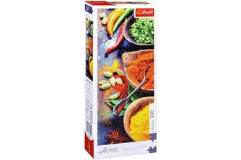 Colorful Spices 3000pc Puzzle