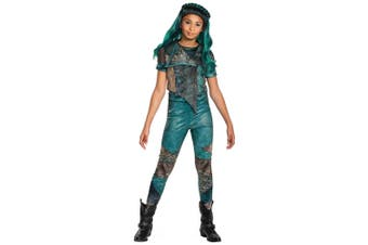 Uma Classic Disney Descendants 3 TV Movie Book Week Child Girls Costume