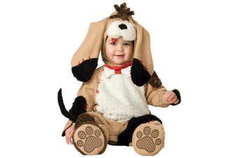 Precious Puppy Dog Animal Baby Boys Infant Costume