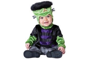 Monster-BOO Monster Frankenstein Baby Boys Infant Costume