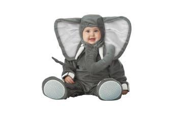 Lil' Elephant Zoo Animal Toddler Boys Costume