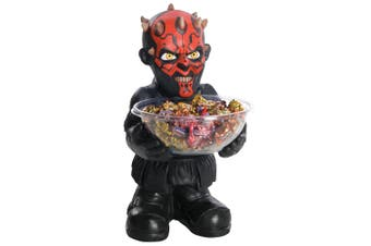 Darth Maul Star Wars Classic Disney Party Decoration Candy Bowl Holder