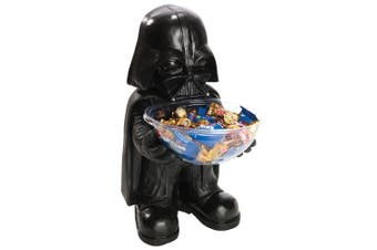 Darth Vader Star Wars Classic Disney Party Decoration Candy Bowl Holder