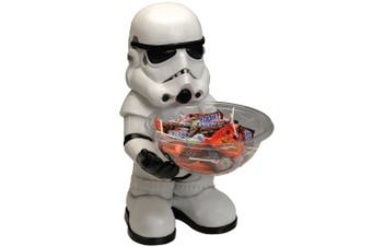 Stormtrooper Star Wars Classic Disney Party Decoration Candy Bowl Holder