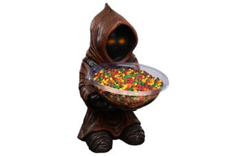 Jawa Star Wars Classic Candy Disney Party Decoration Candy Bowl Holder