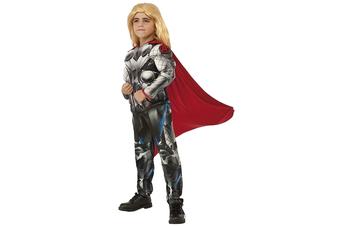 Thor Deluxe Marvel Avengers Age Of Ultron Superhero Movie Book Week Boys Costume