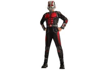 Ant Man Avengers Marvel Superhero Boys Costume