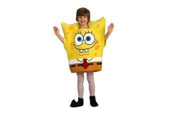 SpongeBob Squarepants Licensed Dress Up Boys Costume