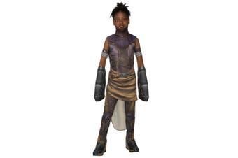 Shuri Black Panther Movie Marvel Avengers Superhero Book Week Girls Costume