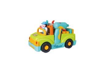 Hola Little Mechanic Tool truck