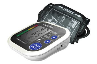 Digital Electronic Automatic Upper Arm Blood Pressure monitor