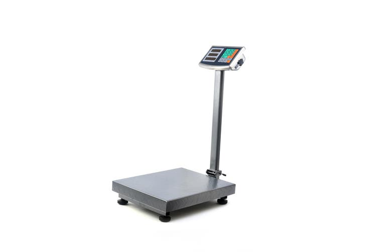 150KG Commercial Electronic Computing Digital Platform Scales Postal Shop Scale Weight