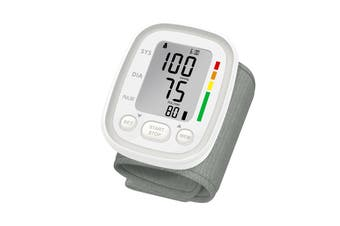 Lifesense Digital wrist blood pressure monitor