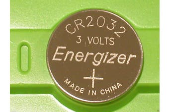 Energizer CR 2032 3V Coin button Lithium Battery Batteries