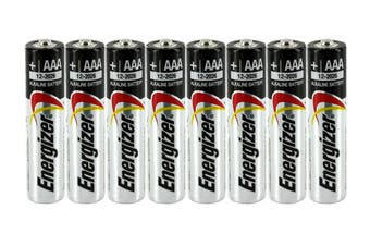 Energizer Max Alkaline Batteries AAA 48 pack
