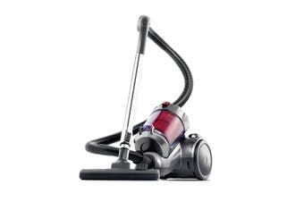 Akitas Neon Multi Cyclonic 2400W Bagless Vacuum Cleaner