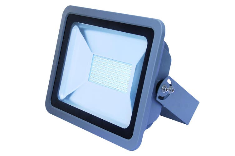 AEG LED Weatherproof Flood Light Kit 50W