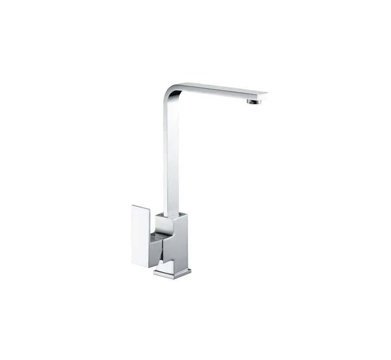 Luxury Kitchen Mixer Chrome Luxury Kitchen Mixer Chrome  WELS 5* RATED – 6L/Minute – T13255 (V)