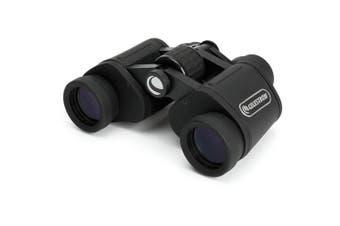 Celestron Upclose G2 7x35 Porro Binoculars -7x Magnification -35mm Lens Diameter