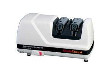 Chef's Choice 320 Diamond Hone Flex Hone/Strop Electric Knife Sharpener