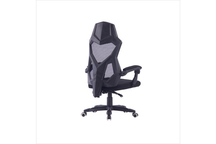 BELLEMOSA Ergonomic Office Chair High Back Adjustable Mesh Recliner Black