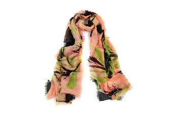 Women Fashion Scarf Lightweight Wrap Shawl