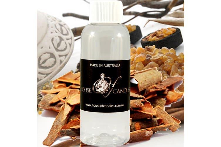MUSK SANDALWOOD Diffuser Fragrance Oil Refill BONUS Free Reeds