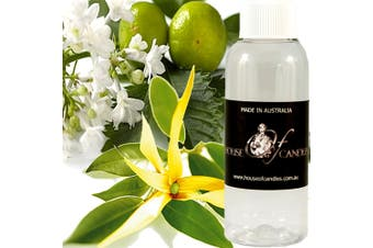 PATCHOULI & YLANG YLANG Diffuser Fragrance Oil Refill BONUS Free Reeds