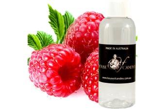 RED RASPBERRIES Diffuser Fragrance Oil Refill BONUS Free Reeds