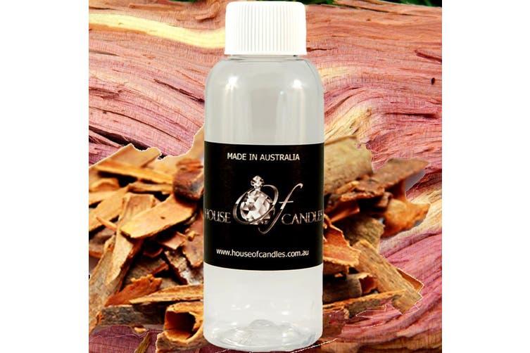 SANDALWOOD CEDAR Diffuser Fragrance Oil Refill BONUS Free Reeds