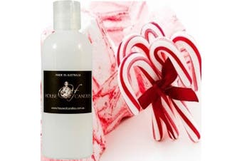 CHRISTMAS MARSHMALLOWS Scented Body Massage Oil