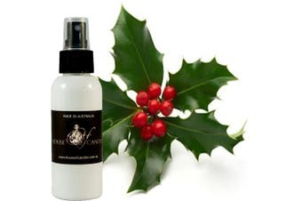 MISTLETOE Bathroom Air Freshener Deodoriser Spray
