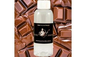 CHOCOLATE Diffuser Fragrance Oil Refill BONUS Free Reeds
