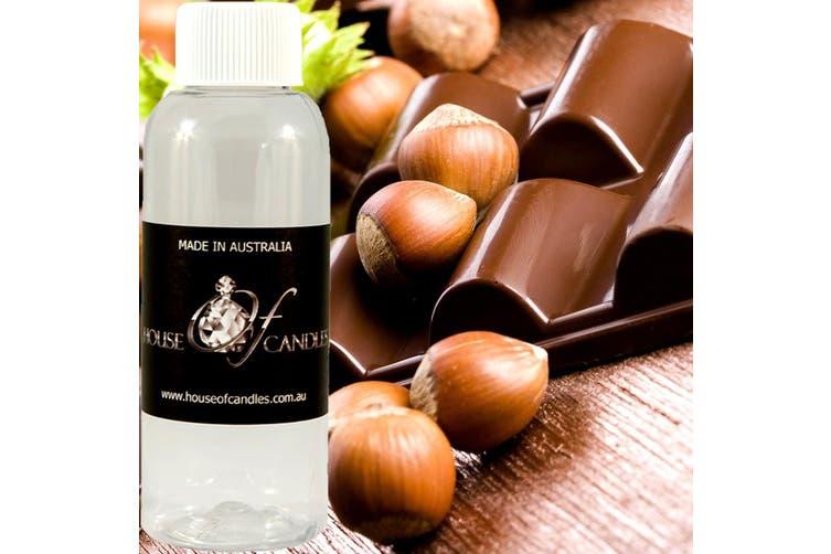 CHOCOLATE HAZELNUT VANILLA Diffuser Fragrance Oil Refill BONUS Free Reeds