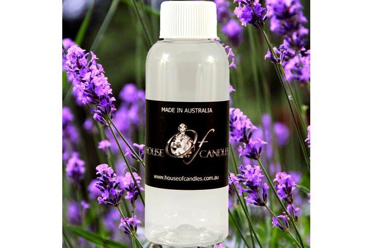 LAVENDER COTTON Diffuser Fragrance Oil Refill BONUS Free Reeds