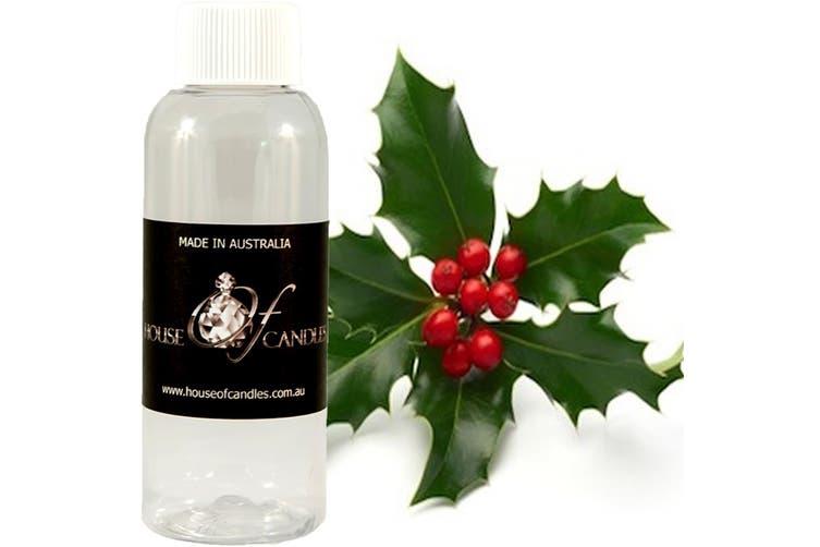MISTLETOE Diffuser Fragrance Oil Refill BONUS Free Reeds