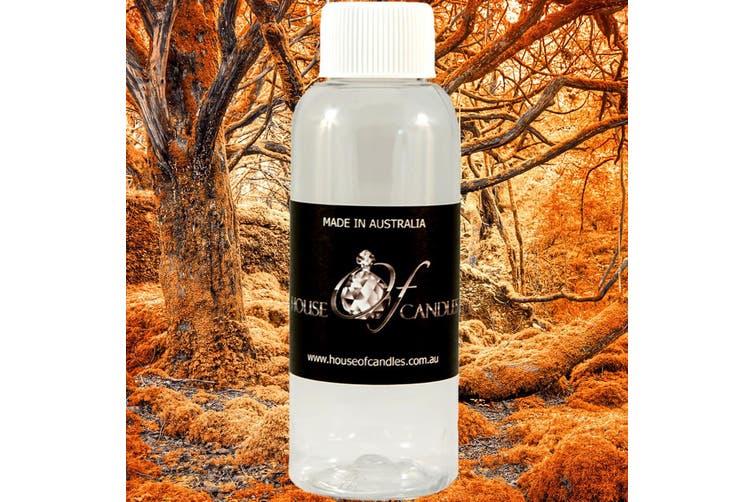 SUEDE MUSK & VETIVER Diffuser Fragrance Oil Refill BONUS Free Reeds